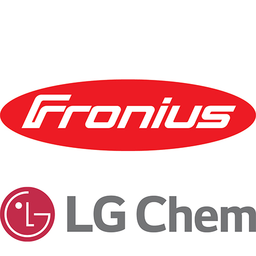 Fronius + LG Chem