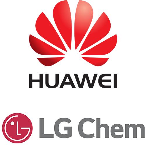 Huawei + LG Chem