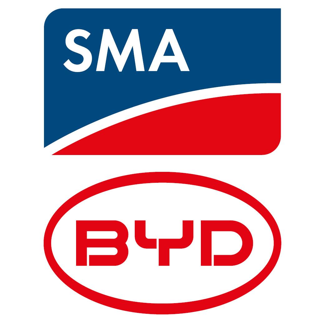 SMA + BYD