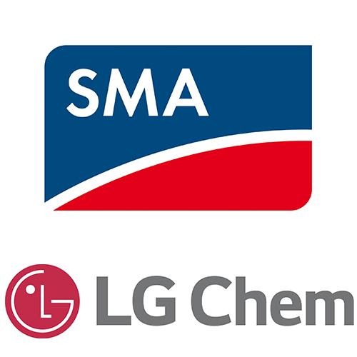 SMA + LG Chem