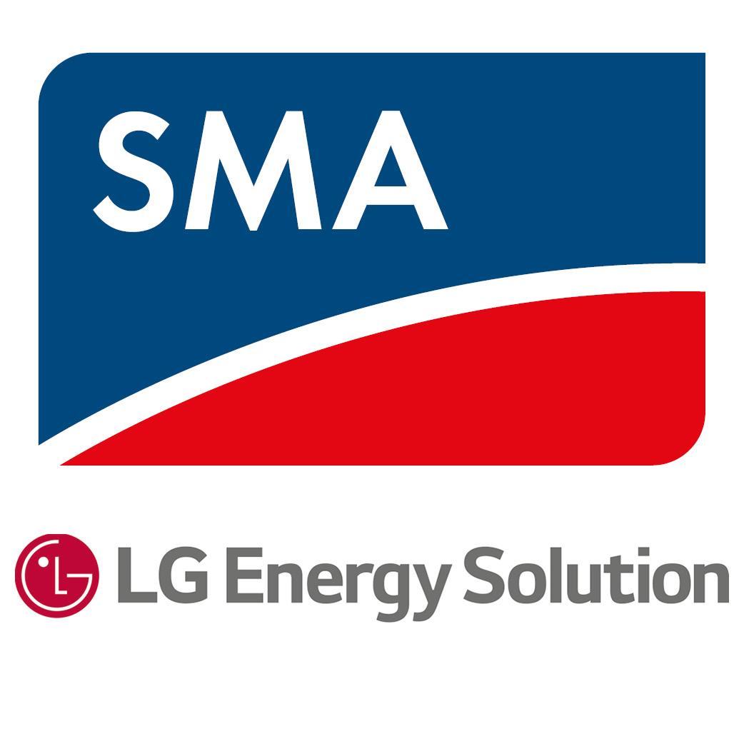SMA + LG Energy Solution