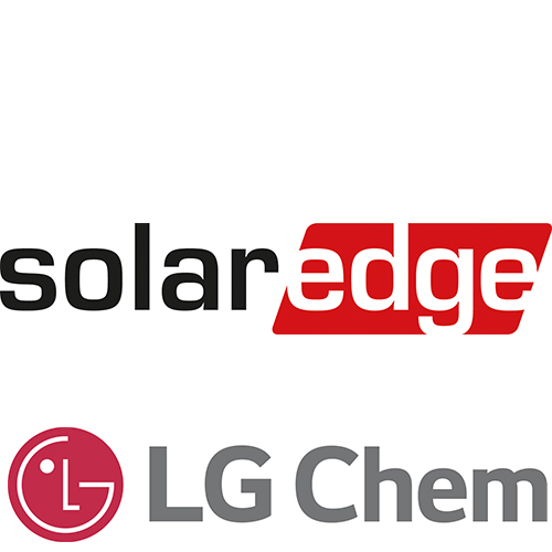SolarEdge + LG Chem