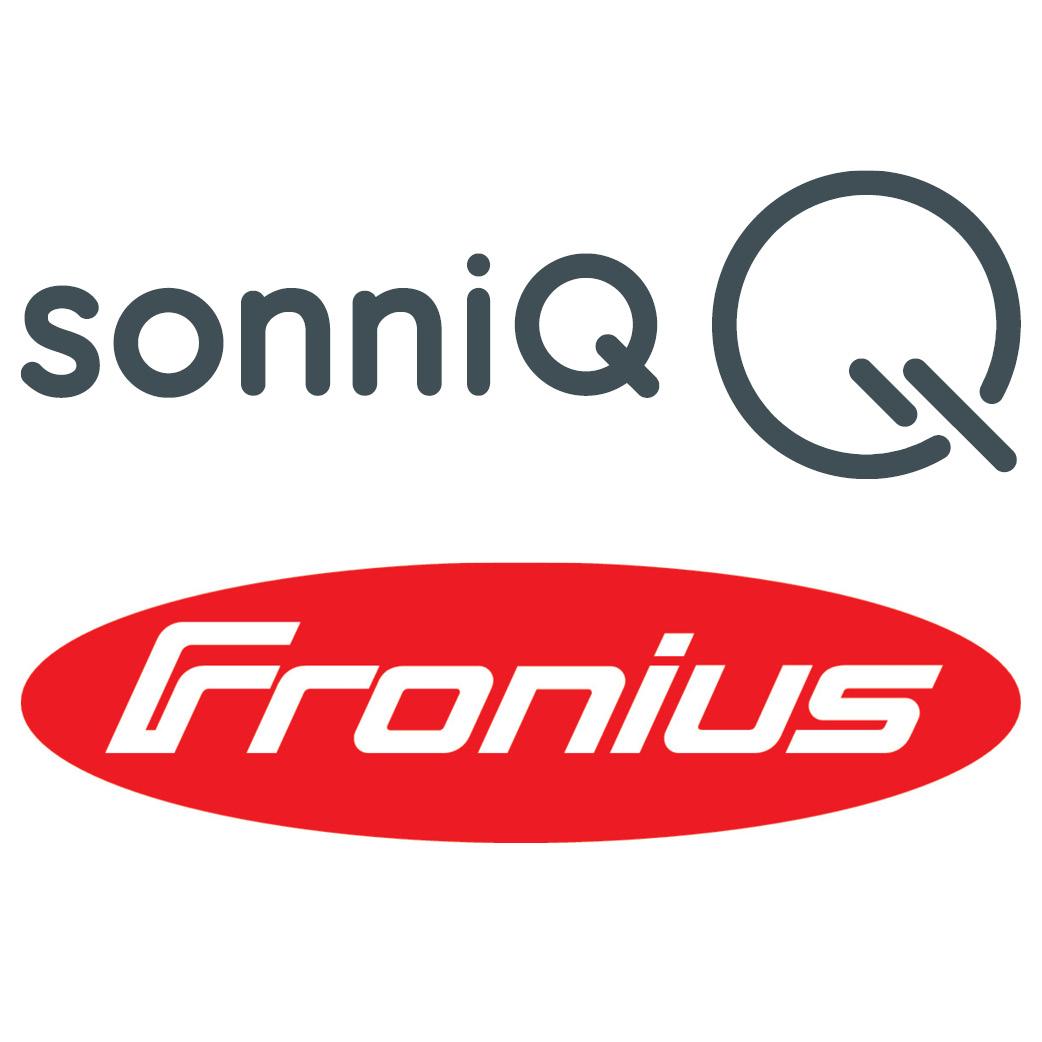 sonniQ + Fronius
