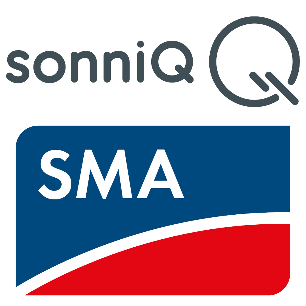 sonniQ + SMA