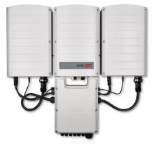SolarEdge SE82.8K gland connectors