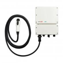 SolarEdge SE5000H EV Charger