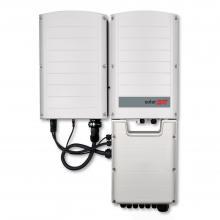 SolarEdge SE50 gland connectors
