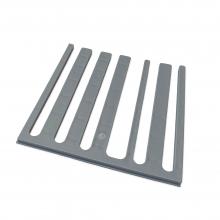 Unterlegplatte Dachhaken ZD 30 N35, 5mm