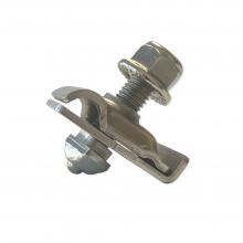 Erdungsverbinder C-N-Schiene / N-Schiene