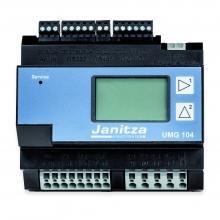 Solar-Log Utility Meter