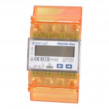 Solar-Log PRO 380-Mod, licznik 3faz