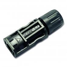 JMTHY PV-JM604 plug/socket (pair)