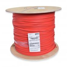 HIKRA PLUS EN50618, 6mm², red, 500m-coil