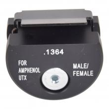 Contact support PEW 12 Amphenol H4 UTX