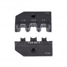 Rennsteig Crimpeinsatz PEW 12 Stäubli MC4 4,0-10,0mm²