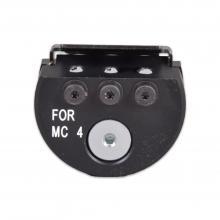 Rennsteig Kontakt-Aufnahme PEW 12 Stäubli MC4 2,5-6,0mm²