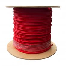 HIKRA PLUS DB EN50618 IEC62930, 6mm², czerwony, 500m rolka