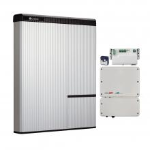 LG Chem RESU 10H + SolarEdge SE2200H incl. SESTI