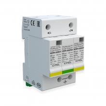 Citel PV Zabezpieczenie Typ 2 DS50PVS-1000G/51