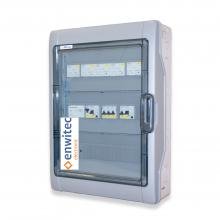 enwitec grid switch box SMA SI 1PH 20kVA