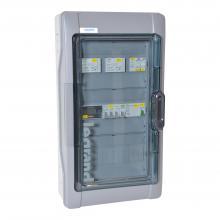 enwitec Netzumschaltbox Fronius 3P 20 kVA (V1.3)