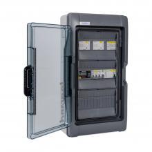 enwitec Netzumschaltbox Fronius 3P 25kW / Symo 3-8.2 -EZ - LS