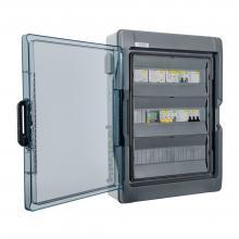 enwitec Netzumschaltbox Fronius 3P 30kW +Symo 10-20