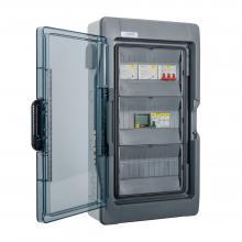 enwitec Netzumschaltbox Fronius 3P 35 kW - EZ