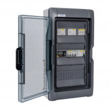 enwitec Netzumschaltbox Fronius 3P 25kW / Symo 3-8.2 -EZ -LS
