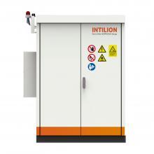 INTILION scalebloc energy 25 kVA / 61,65 kWh