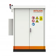 INTILION scalebloc power boost 68,5 kVA / 61,65 kWh