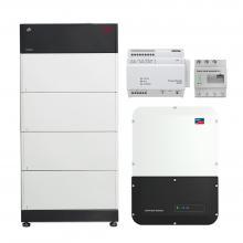 sonniQ - BYD  HVS 10.2 + SMA SBS 3.7-10