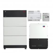 sonniQ - BYD  HVS 7.7 + SMA SBS 3.7-10