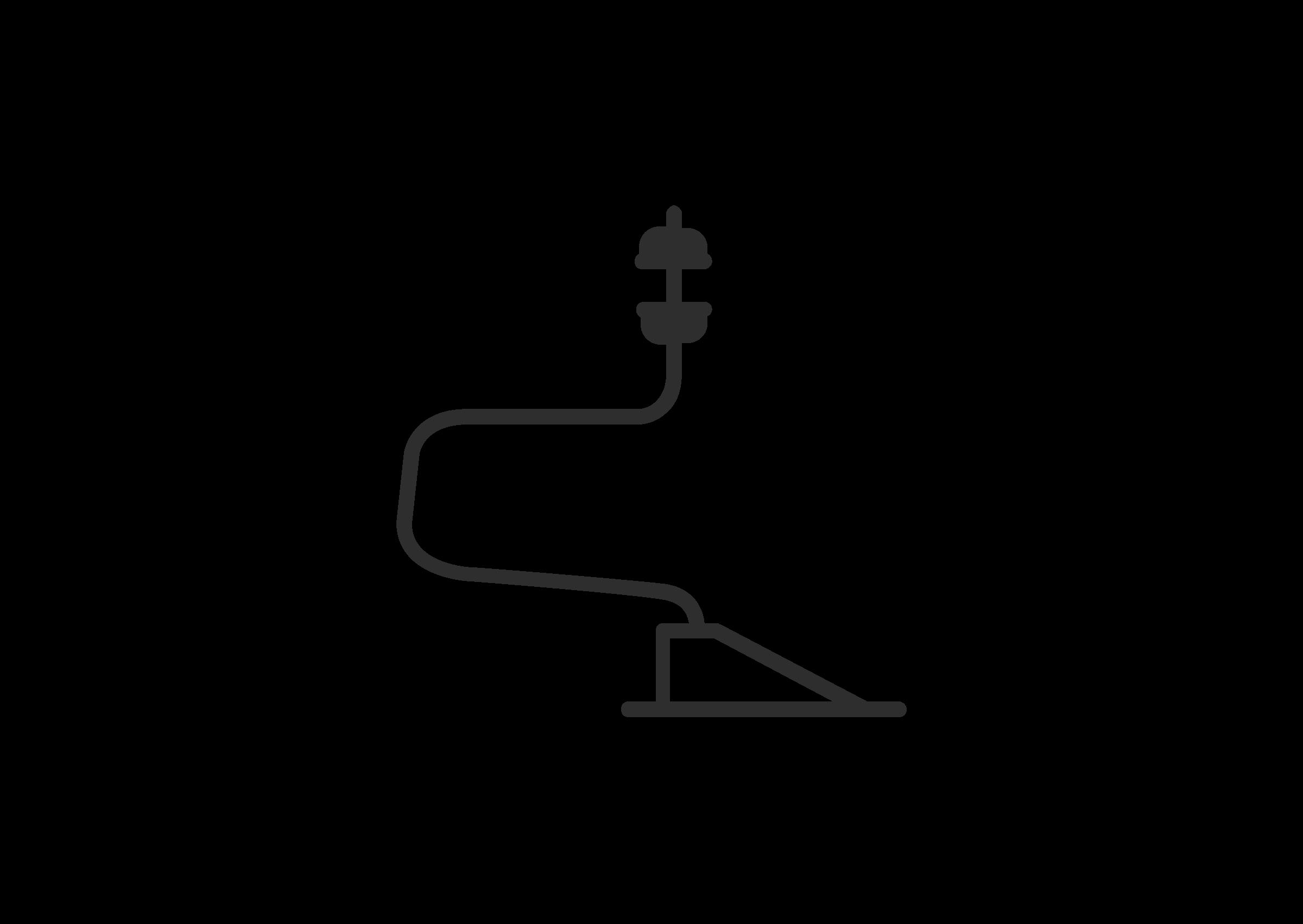 Alu-Flachband 25x4, gelocht, L 1800